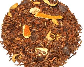 Orange Cacao Rooibos Tea (50 grams)