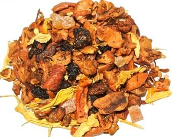 Passionate Peach Rooibos Tea (50 grams)