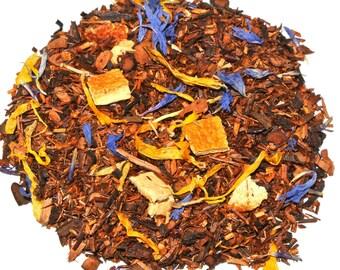 Vanilla Sunrise Rooibos Tea (50 grams), Caffeine Free Tea