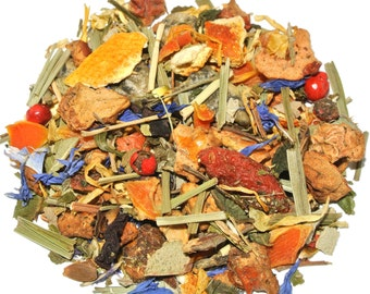 Perfect Harmony Herbal Tea (50 grams), Caffeine Free Tea