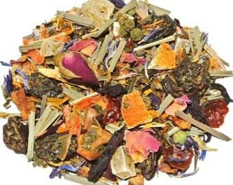 Secret Garden Herbal Tea (50 grams)