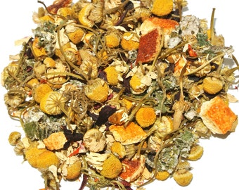 Sleepy Angel Herbal Tea (50 grams)