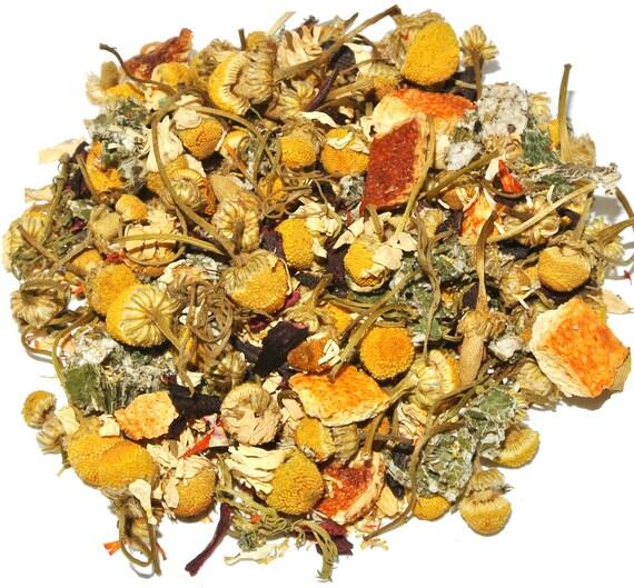 Sleepy Angel Herbal Tea (50 grams)