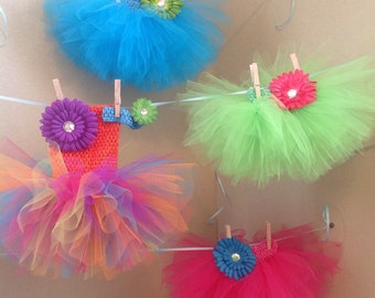 Tutu sale - Party favor tutus - tutu party