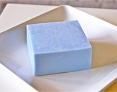 Blue Agave Sea Salt Goat's Milk Soap