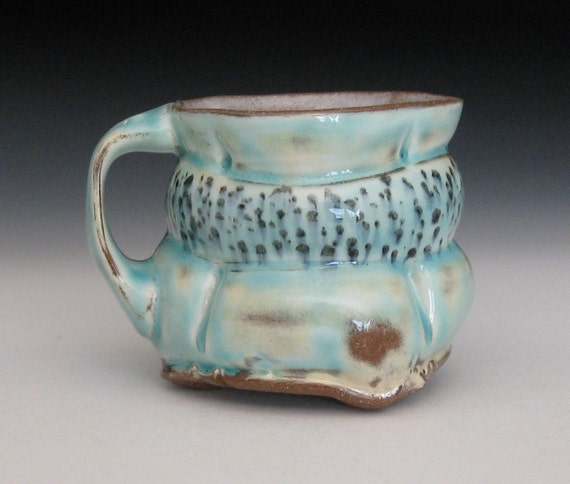 spotted pastel mug 2