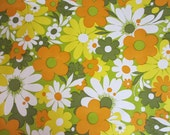 Vintage floral self-adhesive decorative plastic or contact paper