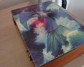 Wizard Decorative Storage Box