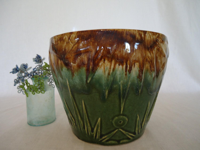 Roseville Art Pottery Amp Jardiniere