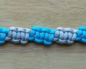 2 Zigg Zagg & 2 Crooked Barrel Syle Bracelet's (Custom Made To Order Listing For Jersenia)