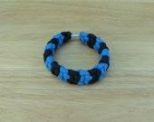 Square Knot Stretch Bracelet