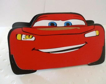 Cars invitation card / Racing cars party / speed party / traffic /