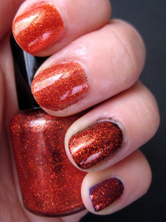 Sookie St. James Handmade Nail Polish - Mini
