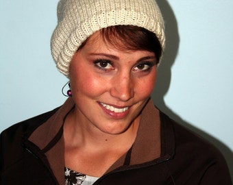 Lady's Winter Hat
