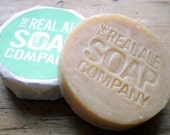 Citrus IPA Real Ale Beer Soap