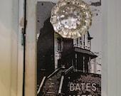Bates Motel Door Hang - Psycho