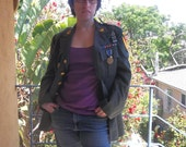 Army Dress Jacket early 90s Size 40S