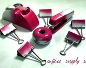 Office Supply Set