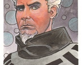 Mugatu Watercolor...