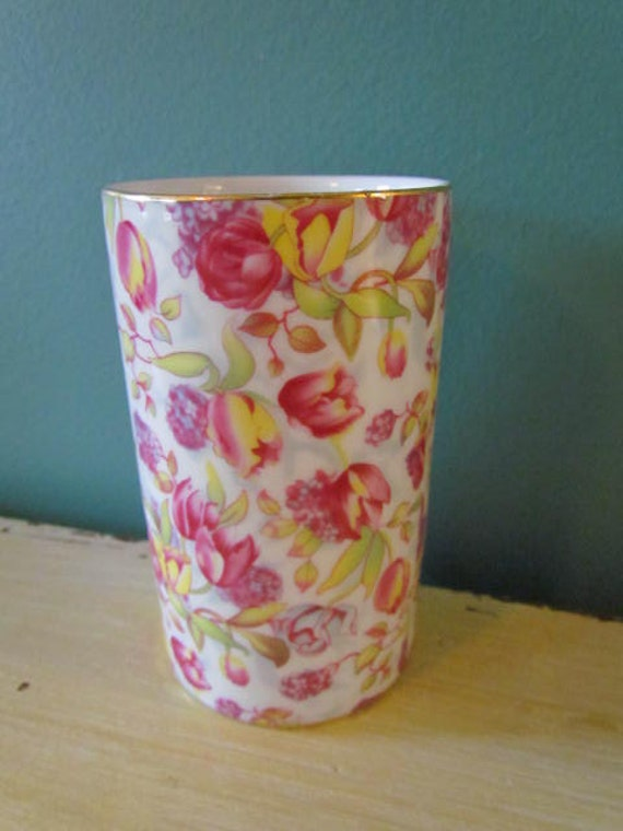 Beautiful Royal Cotswolds Cup/Vase