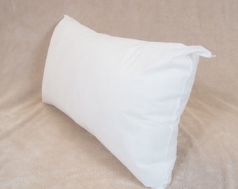 12x18 Pillow Form Insert for Craft / Throw Pillow Shams