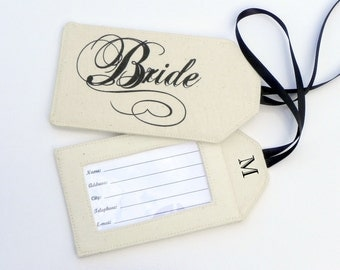 Custom Letter for your Luggage Tag