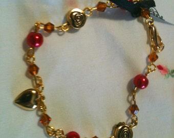 Autumn Love Bracelet