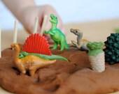 Dinosaur Activity Kit