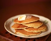 No. 8 Golden Pancake Mix