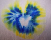 Custom Order for Debra-- Tie Dye Mickey Mouse T-Shirt