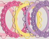 Custom Order of 20 Frames for whitebubblybear