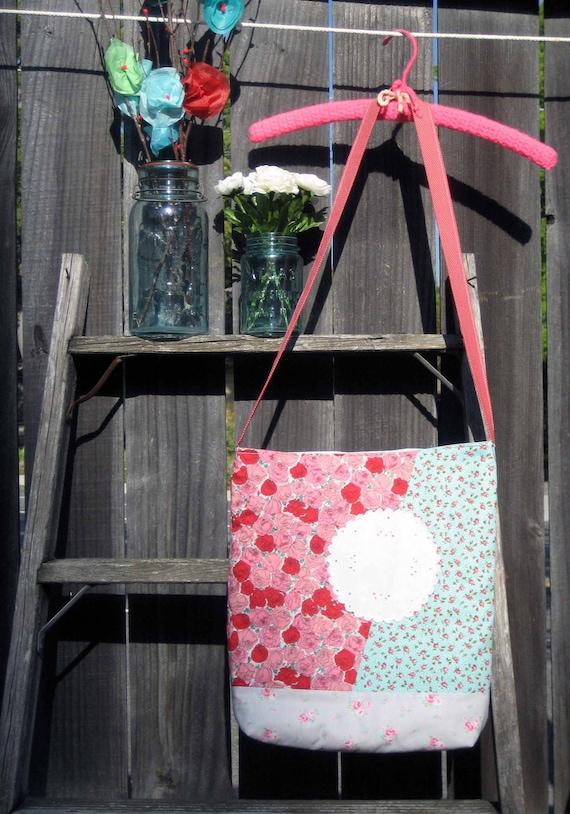 flea market tote bag no. 2