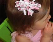 Cupcake Korker Bow