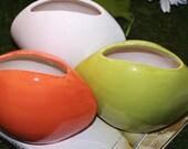 Vase in Vintage Design