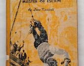 1960 Houdini: Master of Escape