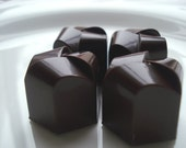 6 pc box of chocolate truffles