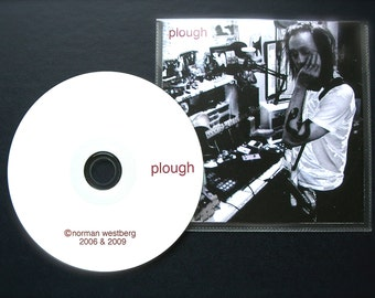 Plough - Music by Norman Westberg