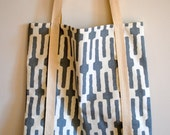 Stylish Hipster Tote Bag