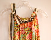 Beautiful Dress in Fantastic Floral Print