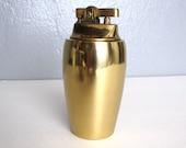 Vintage Brass Japanese Lighter