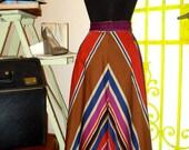 SALE 20 percent (price already marked) Bill Blass Maxi Skirt