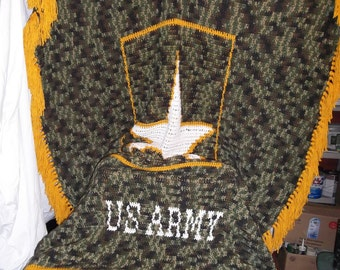 Army Afghan