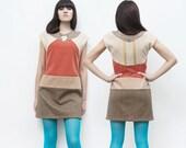 "Spring Dress ""Elena"". Size: S"