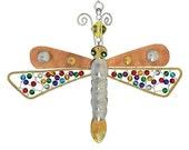 Dragonfly KeepSake Ornaments