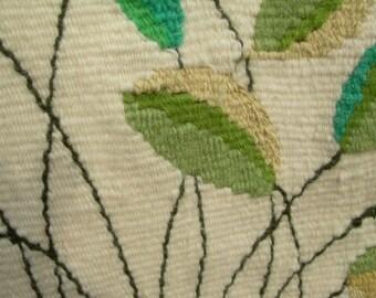 Wall Tapestry hand made, decorative hanging, JAR, basin,