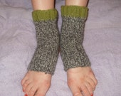 Ankle Warmers