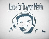Justice for Trayvon Martin