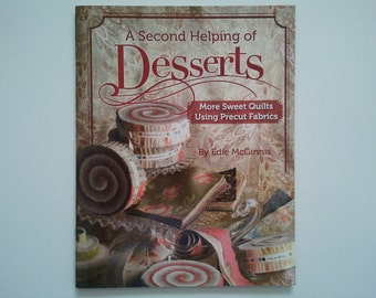 A Second Helping of Dessert by Edie McGinnis
