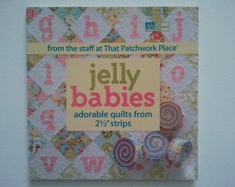 Jelly Babies - From The Staff at the Patchwork Place