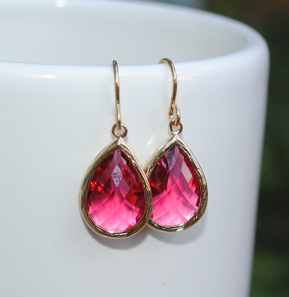 The Areli Earrings